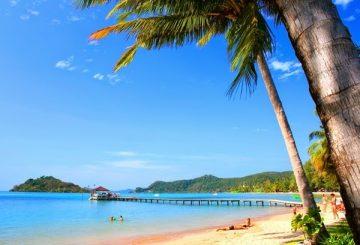 ที่เที่ยวทั่วไทย